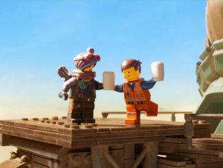 LEGO Universal Pictures Filme