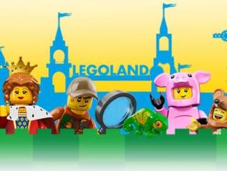 LEGOLAND Online Shop