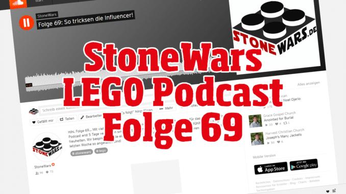 StoneWars Podcast Folge 69