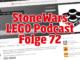 StoneWars LEGO Podcast Folge 72