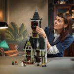 LEGO 10273 Creator Expert Geisterhaus Auf Dem Jahrmarkt 10