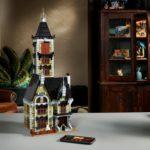 LEGO 10273 Creator Expert Geisterhaus Auf Dem Jahrmarkt 11