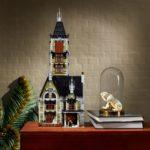 LEGO 10273 Creator Expert Geisterhaus Auf Dem Jahrmarkt 12