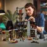 LEGO 10273 Creator Expert Geisterhaus Auf Dem Jahrmarkt 8