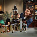 LEGO 10273 Creator Expert Geisterhaus Auf Dem Jahrmarkt 9