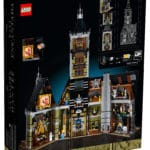 LEGO 10273 Haunted House (Box Rückseite)