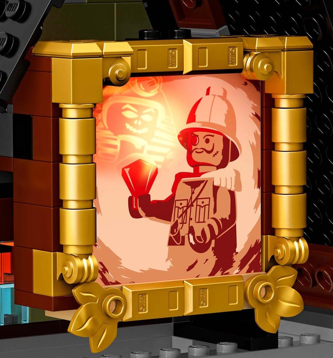 LEGO 10273 Ramses Iv 2