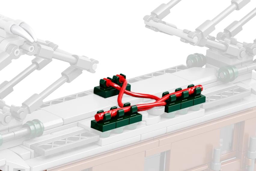 LEGO 10277 Krokodil Neue Teile03