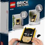 LEGO 40386 Batman Batman 5