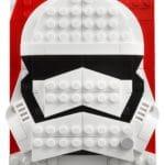 LEGO 40391 Star Wars LEGO Brick Sketches Stormtrooper 1