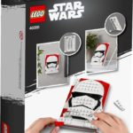 LEGO 40391 Star Wars LEGO Brick Sketches Stormtrooper 5