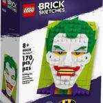 LEGO 40428 Batman Joker 2