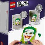 LEGO 40428 Batman Joker 5