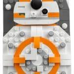 LEGO 40431 Star Wars Bb 8 1