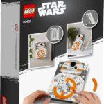 LEGO 40431 Star Wars Bb 8 5