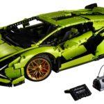 LEGO 42115 Technic Lamborghini Si N Fkp 37 1