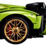 LEGO 42115 Technic Lamborghini Si N Fkp 37 10