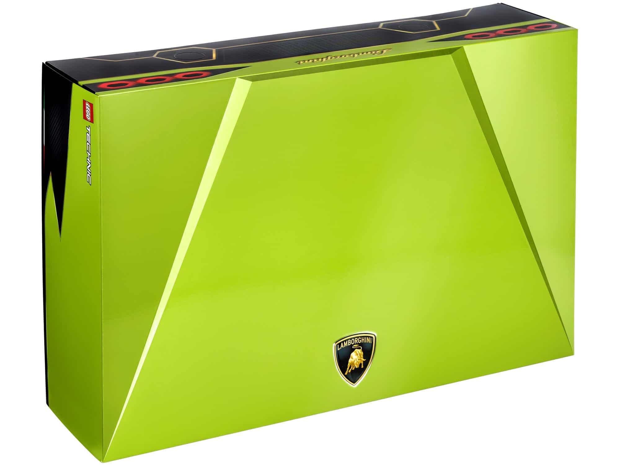 LEGO 42115 Technic Lamborghini Si N Fkp 37 2
