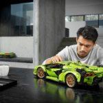 LEGO 42115 Technic Lamborghini Si N Fkp 37 20