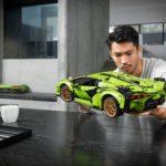 LEGO 42115 Technic Lamborghini Si N Fkp 37 21