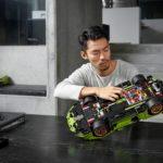 LEGO 42115 Technic Lamborghini Si N Fkp 37 23