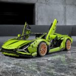 LEGO 42115 Technic Lamborghini Si N Fkp 37 25