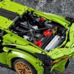 LEGO 42115 Technic Lamborghini Si N Fkp 37 27