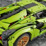 LEGO 42115 Technic Lamborghini Si N Fkp 37 28