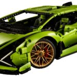 LEGO 42115 Technic Lamborghini Si N Fkp 37 3