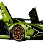 LEGO 42115 Technic Lamborghini Si N Fkp 37 6