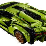 LEGO 42115 Technic Lamborghini Si N Fkp 37 8