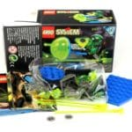 LEGO 6903 Insectoids Bug Blaster, Unboxing