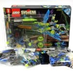 LEGO 6969 Insectoids Celestial Stinger, Unboxing