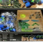 LEGO 6977 Insectoids Arachnoid Star Base, Unboxing