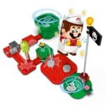 LEGO 71370 LEGO Super Mario Fire Mario Power Up Pack 1