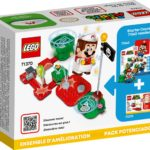 LEGO 71370 LEGO Super Mario Fire Mario Power Up Pack 3