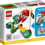 LEGO 71371 LEGO Super Mario Propeller Mario Power Up Pack 3