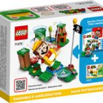 LEGO 71372 LEGO Super Mario Cat Mario Power Up Pack 3