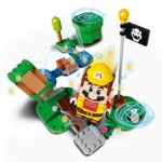 LEGO 71373 LEGO Super Mario Builder Mario Power Up Pack 1