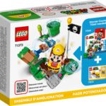 LEGO 71373 LEGO Super Mario Builder Mario Power Up Pack 3