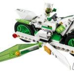 LEGO 80006 LEGO Monkie Kid Bike Des Wei En Drachenpferds 5