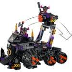LEGO 80007 LEGO Monkie Kid Gepanzerter Eisenstier 5