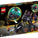 LEGO 80007 LEGO Monkie Kid Gepanzerter Eisenstier 7
