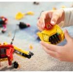 LEGO 80008 LEGO Monkie Kid Monkie Kids Wolken Jet 14