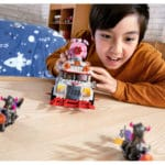 LEGO 80009 LEGO Monkie Kid Pigsys Foodtruck 13