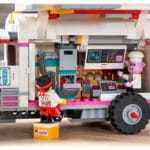 LEGO 80009 LEGO Monkie Kid Pigsys Foodtruck 14