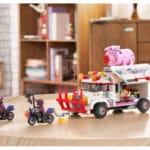 LEGO 80009 LEGO Monkie Kid Pigsys Foodtruck 15
