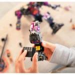 LEGO 80010 LEGO Monkie Kid Demon Bull King 8