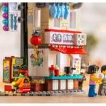 LEGO 80012 LEGO Monkie Kid Monkey King Mech 18