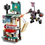 LEGO 80012 LEGO Monkie Kid Monkey King Mech 5